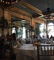 Garibaldi's Cafe