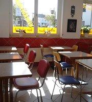 Erciyes Pizza & Döner