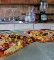 Fogón Pizza