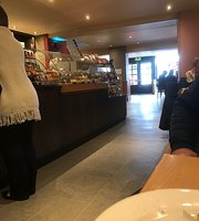 Costa Coffee in Barnard Castle