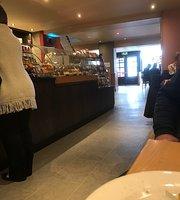 Costa Coffee in Barnard Castle