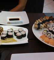 Moka Temakeria & Sushi