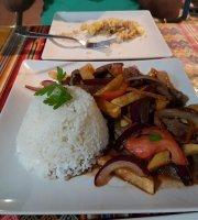 Chaska Cocina Peruana