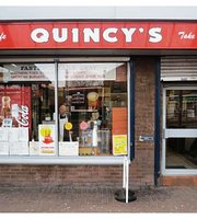 Quincy's Fastfoods