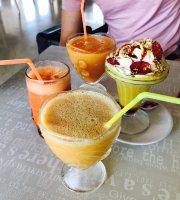 Cafeteria Buena Vista