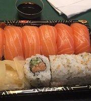 Sushi Hjoernet