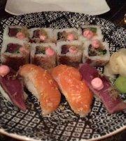 Sushi Bar Asia