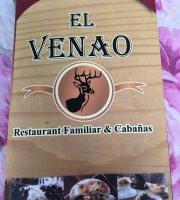 Restaurante El Vena'o