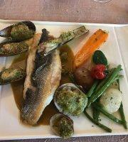 Restaurant Le Parvis