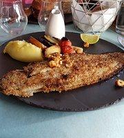 Restaurant les Baigneuses