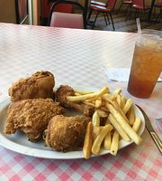 Dixie Fried Chicken & Seafood