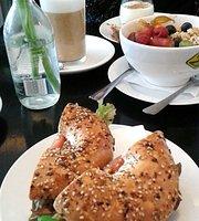 Cafecafe Ehrenfeld