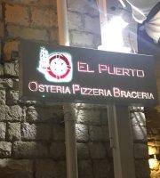 Pizzeria Osteria Braceria El Puerto
