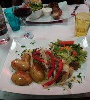 Cafe de la Gare - Chez Roger