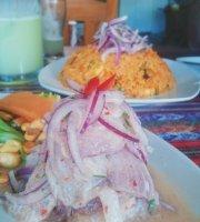 Restaurant Peruano Ajo Y Aji