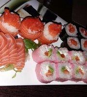 Fujiyama Sushi Giapponese