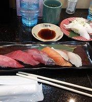 Sushi Choshimaru Mitaka