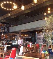 Cafe Tiara Lounge