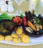 Restaurant Chile Lindo