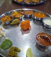Rasoi Veg & Jain Thali