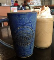 BluGre Cafe