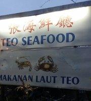 Teo Seafood