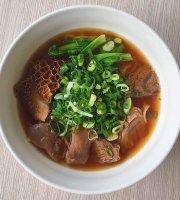 Taste Sensation Beef Noodles