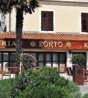 Pizzeria Porto Konoba