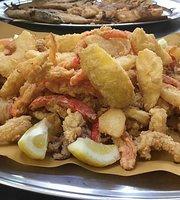 Osteria La Cantina Del Porto