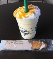 Starbucks Coffee Suwajonan Branch