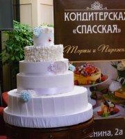 Bakery Spasskaya