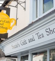 Suzie's Gift and Tea Shop