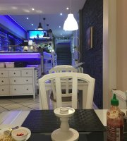 Asean Fast Food