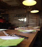 Wine Shop & Diner Fujimaru