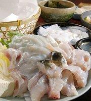 Fugu Restaurant Fuguden