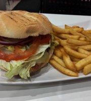 Mr T's Diner