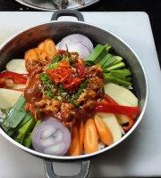 Hhan Kuk Restaurant