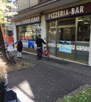 istanbul kebap-pizza bar