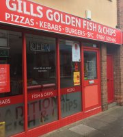 Gills Fish & Chips Takeaway