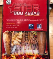 Star BBQ Kebab