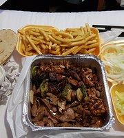 Barwell Kebab House