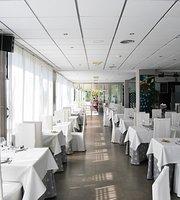 Restaurante New 21