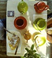 Mutate Tienda y Cafe