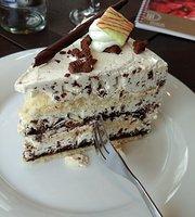 Cafe Strathmann