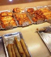 Ellora's Bakery