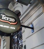 Terzo Helados Cafe