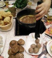 Pak Mui Chicken Pot (Tai Po)