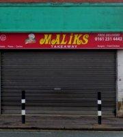 Malik's Takeaway