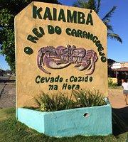 Kaiamba O Rei Do Caranguejo