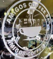 Amigo's Coffee Bar